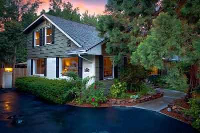 Boise Single Family Home For Sale: 1400 S Shoshone Street