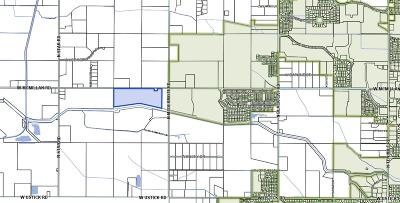 Meridian Residential Lots & Land For Sale: W McMillan