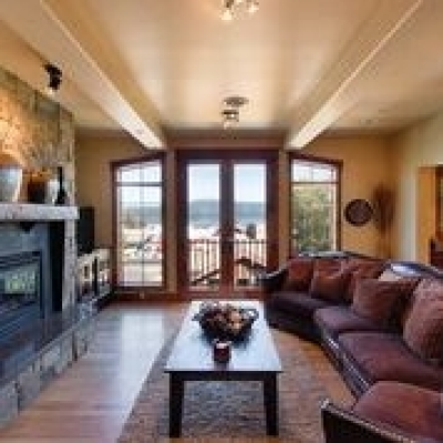 McCall Condo/Townhouse For Sale: 307 Park Street