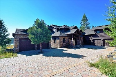 McCall Single Family Home For Sale: 11 Woodduck