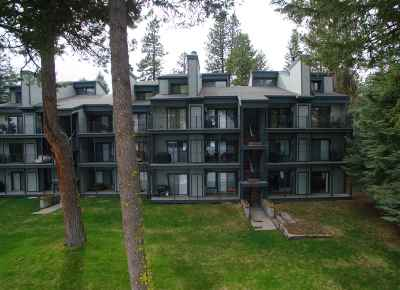McCall Condo/Townhouse For Sale: 1552 Warren Wagon Rd