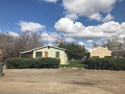 Owyhee County Single Family Home For Sale: 402 W. Owyhee