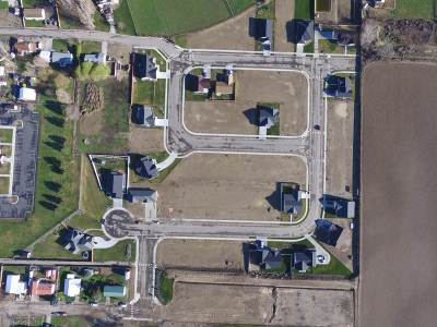 New Plymouth Residential Lots & Land For Sale: 207 E McKinley St