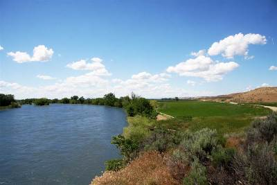 New Plymouth Farm & Ranch For Sale: Payette River