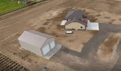 Middleton Single Family Home Contingent Sale: 12145 Purple Sage Rd