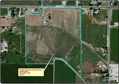 Residential Lots & Land For Sale: 5805 Amity