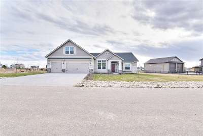 Kuna Single Family Home For Sale: 11975 W Touchrock Lane