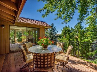 Boise Single Family Home For Sale: 846 E Braemere Rd