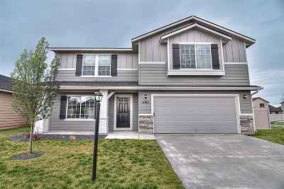 Middleton Single Family Home For Sale: 1020 Ione Ave.