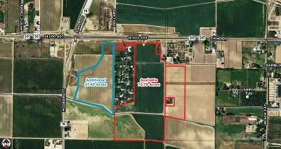 Meridian Residential Lots & Land For Sale: W Chinden Boulevard