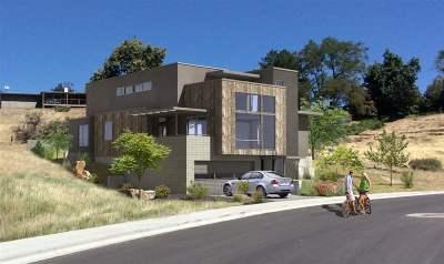 Boise, Eagle, Garden City, Kuna, Meridian, Middleton, Nampa, Star, Caldwell Single Family Home For Sale: 1825 N Mockbee Pl