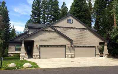 McCall Single Family Home For Sale: 908 Fairway Dr.