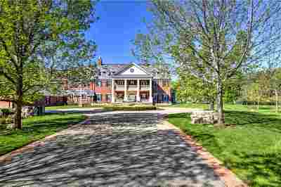 Boise Single Family Home For Sale: 3784 N Rock Garden