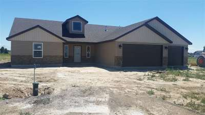 Filer Single Family Home For Sale: 4040 Mountain Vista
