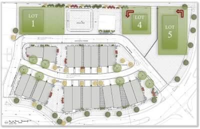 Residential Lots & Land For Sale: W Bridger Bay