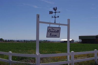 Caldwell Farm & Ranch For Sale: 26591 Freezeout Rd.