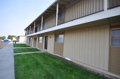 Nampa Multi Family Home For Sale: 1715 Juniper