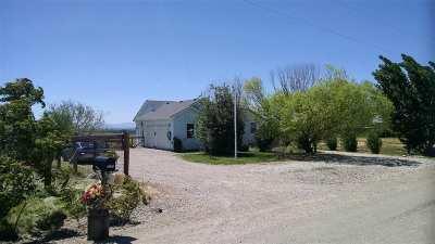 Middleton Single Family Home For Sale: 8089 Rustin Rd.