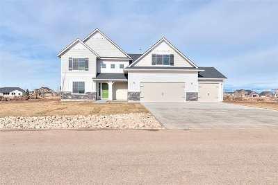 Kuna Single Family Home For Sale: 11952 W Precept Lane