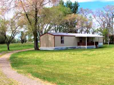 Heyburn ID Single Family Home For Sale: $150,000
