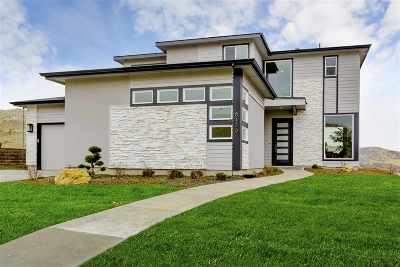 Boise, Eagle, Garden City, Kuna, Meridian, Middleton, Nampa, Star, Caldwell Single Family Home For Sale: 6129 E Hootowl Dr