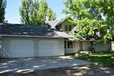 Payette Farm & Ranch For Sale: 716 NW 10 Th Ave.