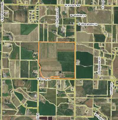 Nampa Residential Lots & Land For Sale: 5042 W Amity