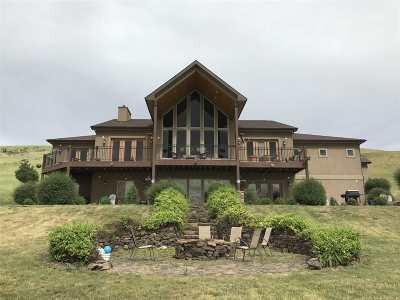 Weiser Single Family Home For Sale: 380 Hill Rd.