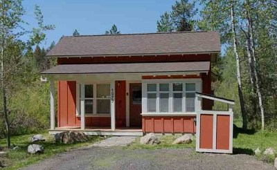 McCall Single Family Home For Sale: 1079 Club Road