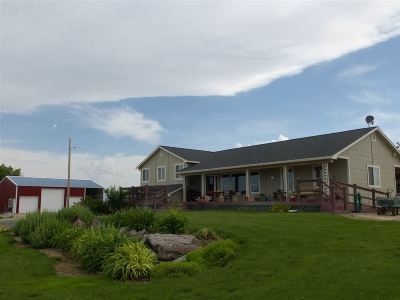 Owyhee County Single Family Home For Sale: 1552 S Sanctuary Lane