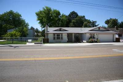 Caldwell ID Single Family Home For Sale: $275,000