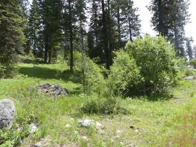 McCall ID Residential Lots & Land For Sale: $79,900