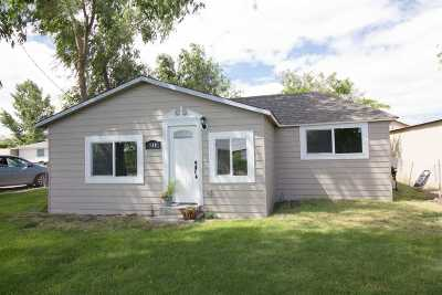 Owyhee County Single Family Home For Sale: 780 Riverside Ave