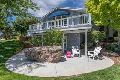 Boise Single Family Home For Sale: 2368 S Ridgeview