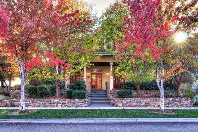 Hidden Springs Single Family Home For Sale: 5113 W Hidden Springs Dr