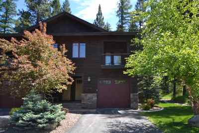 McCall Condo/Townhouse For Sale: 605 Pinedale Street