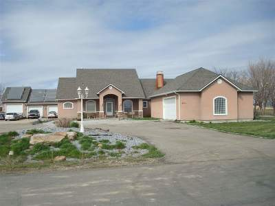 Nampa Single Family Home For Sale: 4014 St. James Loop