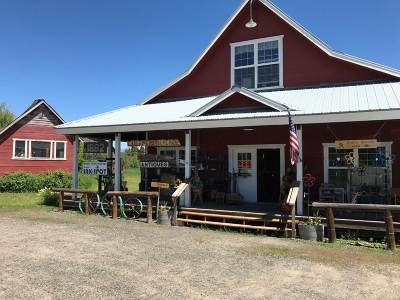 McCall Single Family Home For Sale: 14120 Highway 55