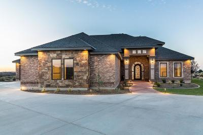 Kimberly Single Family Home For Sale: 4076 Quail Ridge Dr
