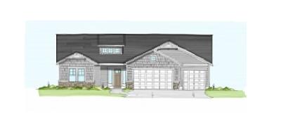 Kuna Single Family Home For Sale: 1031 W Smoky Quartz St.