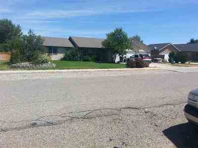 Shoshone Single Family Home For Sale: 104 Sunset Dr.