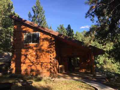 Cascade Single Family Home For Sale: 461 Hilltop