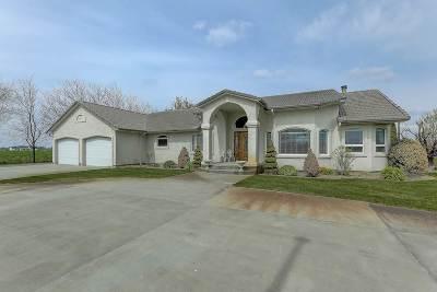 Emmett Single Family Home For Sale: 2800 W Idaho Blvd