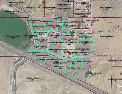 Shoshone ID Residential Lots & Land For Sale: $35,000