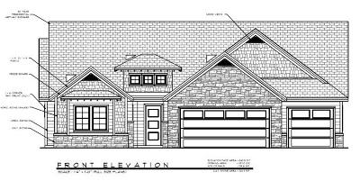 Boise, Eagle, Garden City, Kuna, Meridian, Middleton, Nampa, Star, Caldwell Single Family Home For Sale: 937 N Luge