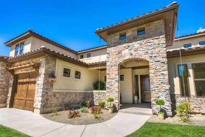 Boise, Eagle, Garden City, Kuna, Meridian, Middleton, Nampa, Star, Caldwell Single Family Home For Sale: 1070 W Cherry Bello Drive
