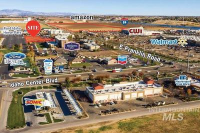 Nampa Residential Lots & Land For Sale: 5720 E Franklin Rd