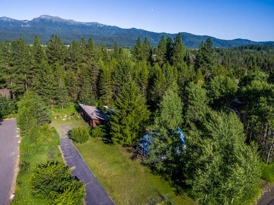 McCall Single Family Home For Sale: 13982 Comfort Road