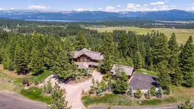 McCall Single Family Home For Sale: 5619 Appaloosa Trail