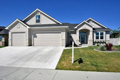 Caldwell Single Family Home For Sale: 15559 Sequoia Grove Way
